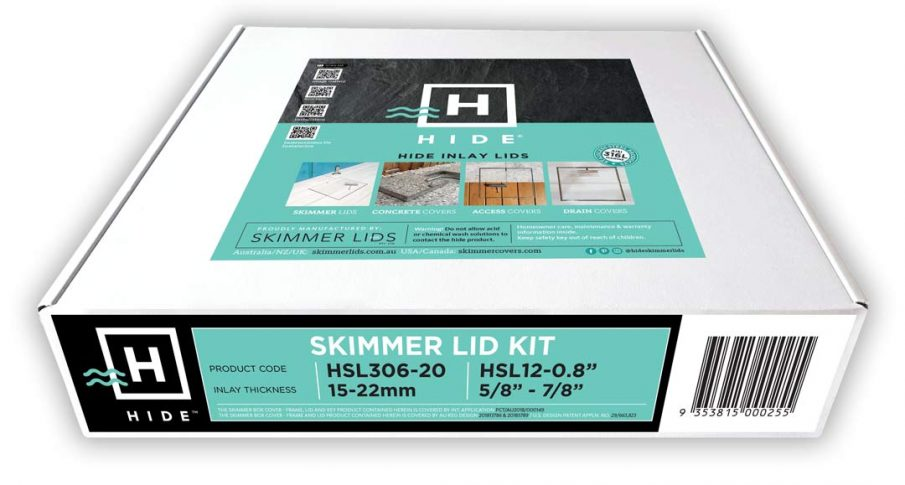 HSL12-0.8 Skimmer Lid or Access Cover
