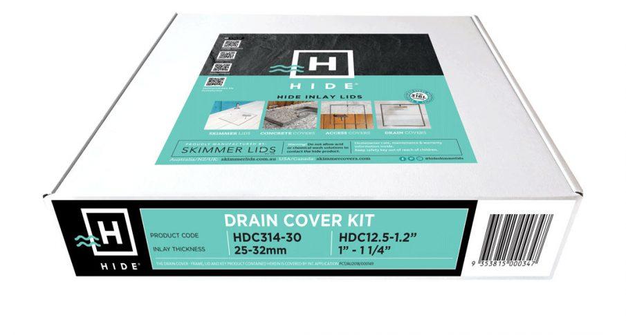 HIDE Kit Packaging